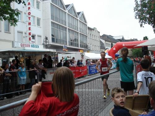 Brühler Stadtlauf