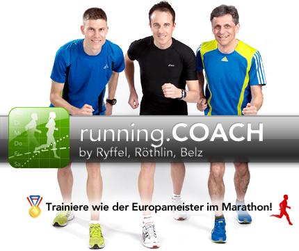 running.Coach 3