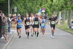 3 Stunden Läufergruppe