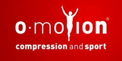 O-motion Logo