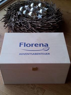 Florena Adventsabenteuer