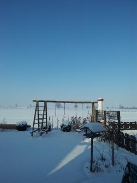Winter(lauf)sport im März 2013