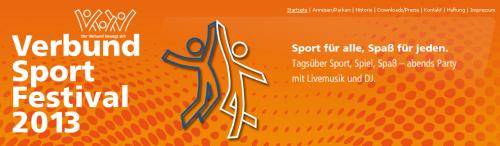 Verbundsportfest 2013