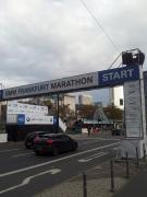 Start Frankfurt Marathon